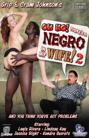 Have hit My wife fucked negro consider, that