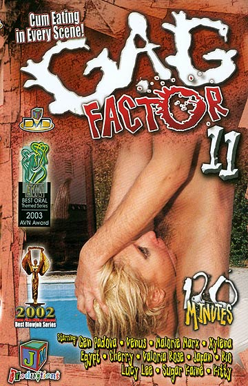 Chloe dior gag factor 10 8