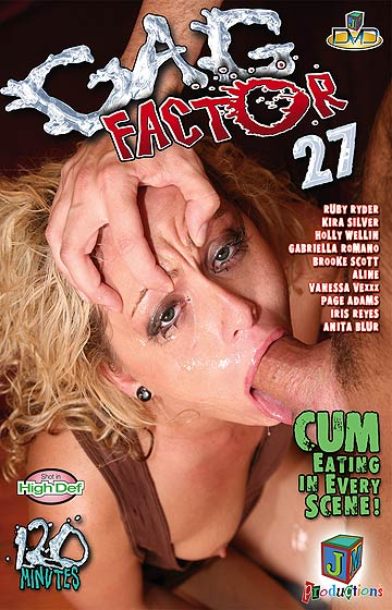 Gag Factor Jerk Off