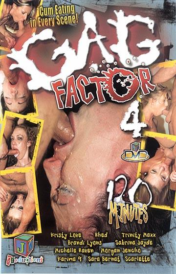 Allysin chaynes gag factor - 3 part 2